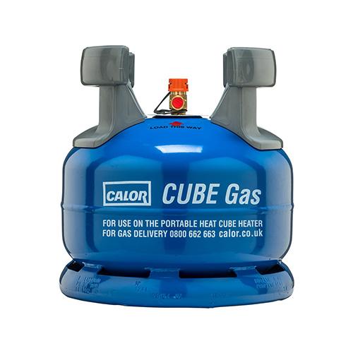 6kg 'Cube Gas' Butane Refill