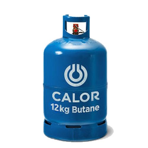 12kg Butane Refill