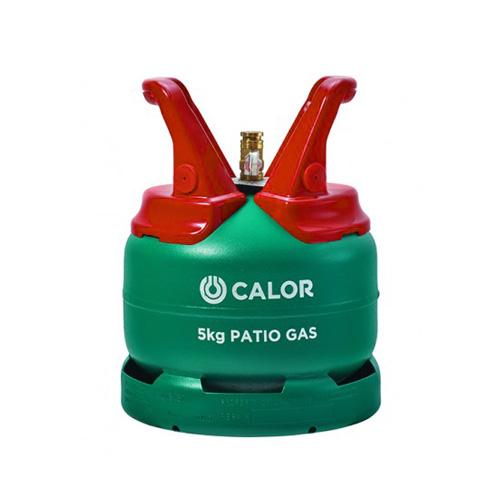5kg Patio Gas Refill
