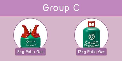 Cylinder class Group A