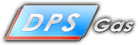DPS Gas Logo